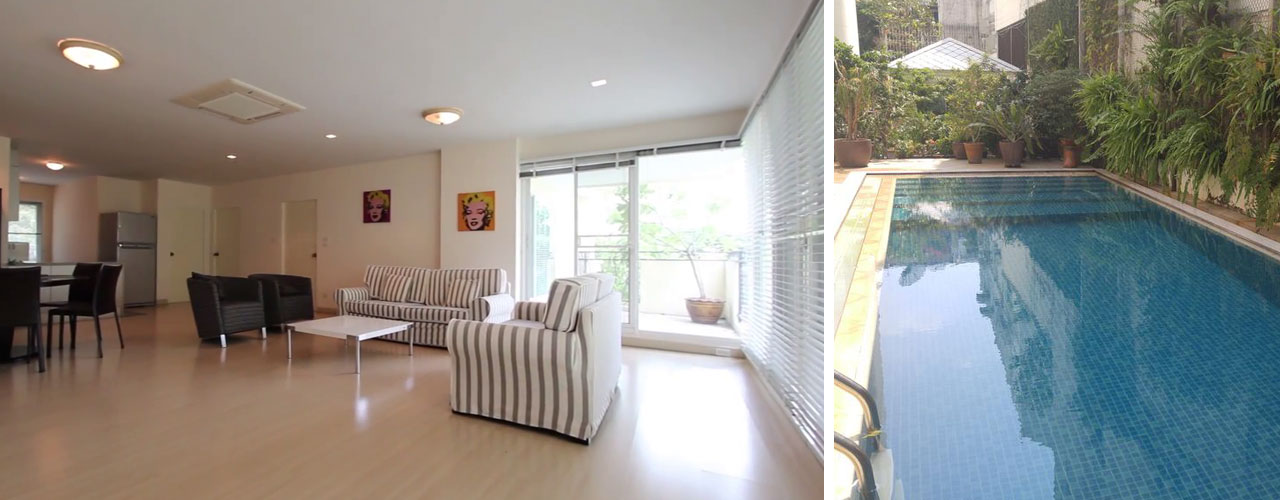 31-Place-Sukhumvit-31-apartments-for-rent